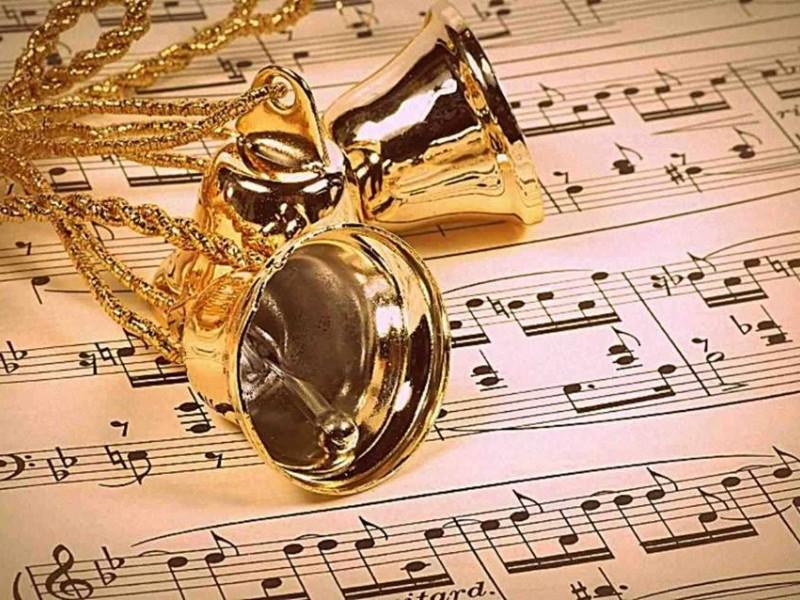 Коледно музикално тържество