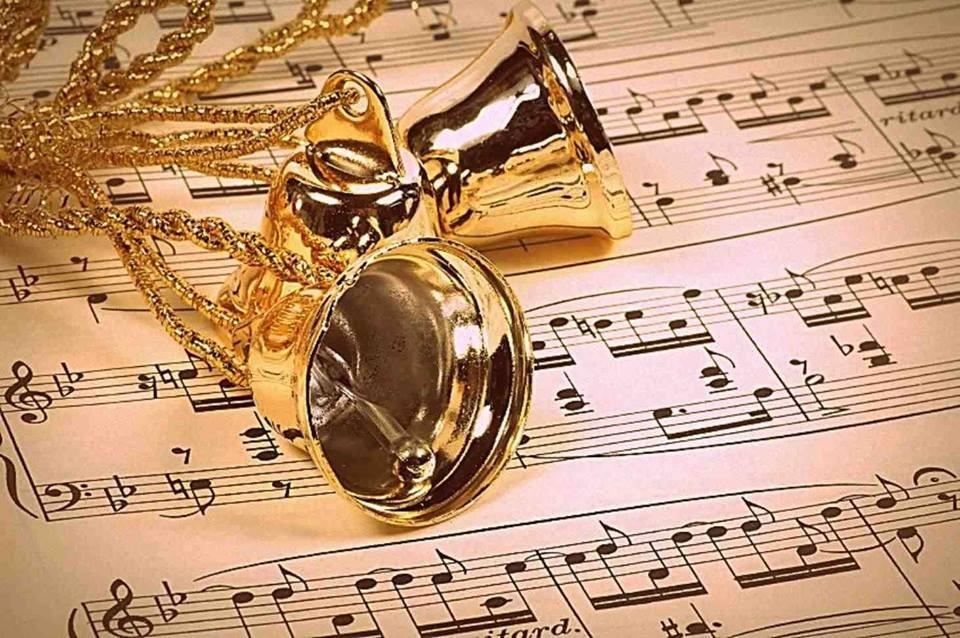 Рождественский музыкальный праздник