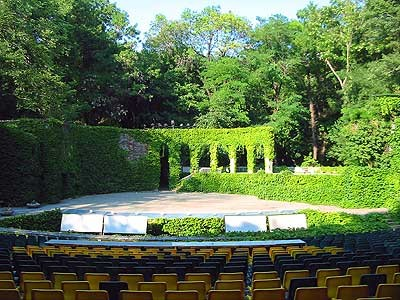 OPERA IN THE SUMMER THEATER – VARNA 2015 | Upcoming events | - Visit ...