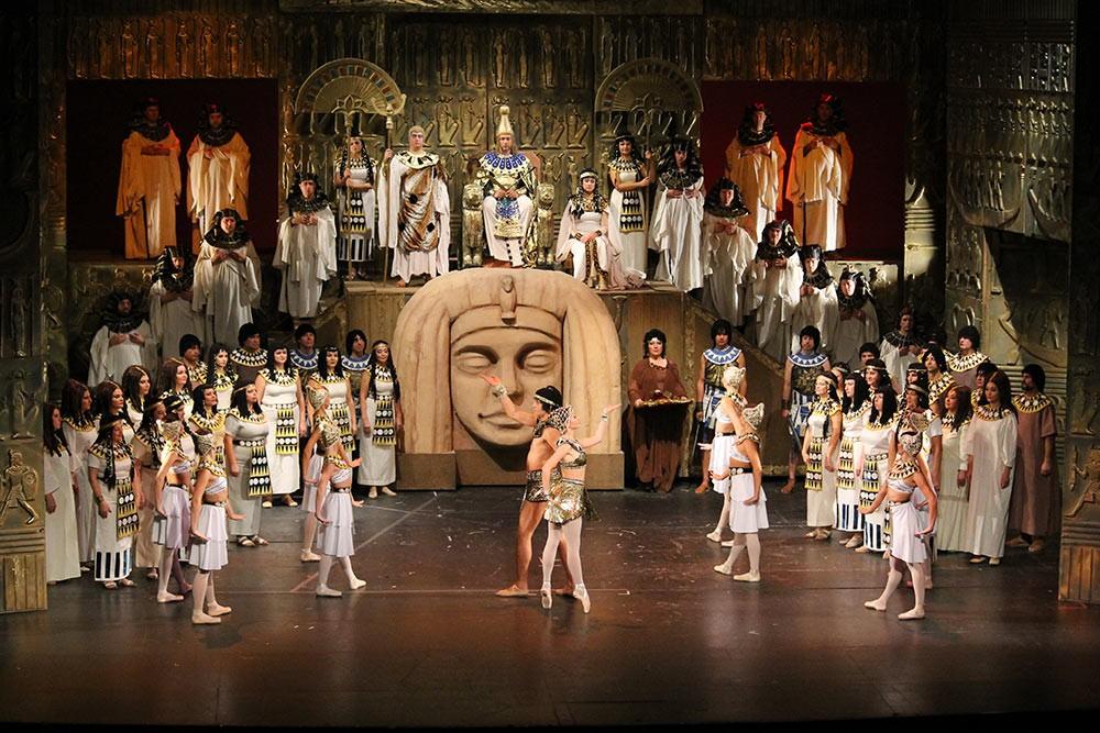 Aida- Opera