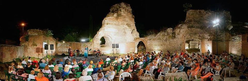 Musica Antica - concert