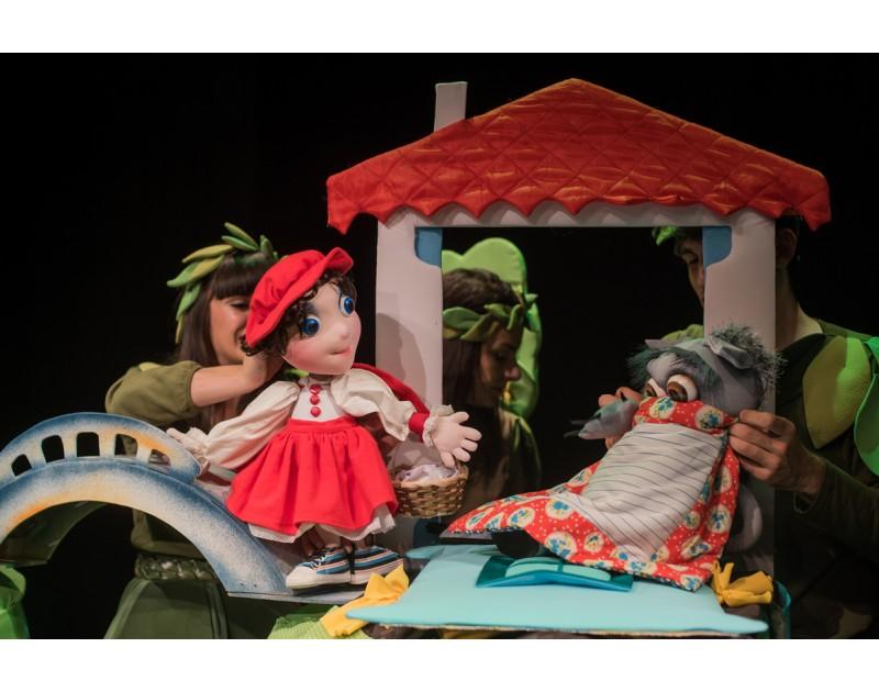 Програма на Държавен куклен театър - Варна - м. юни 2019г.
