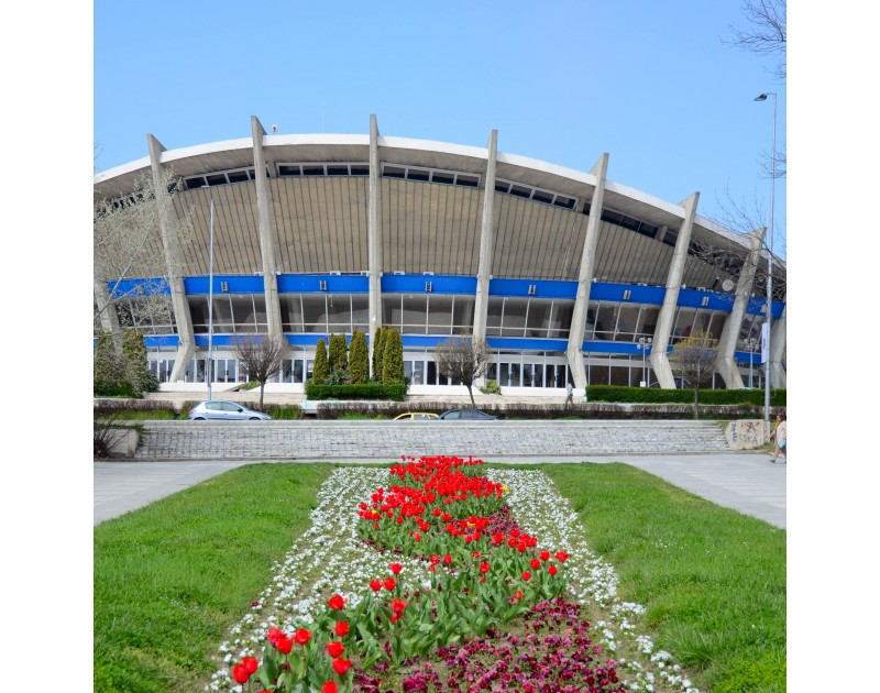 Palace of Culture and Sports
