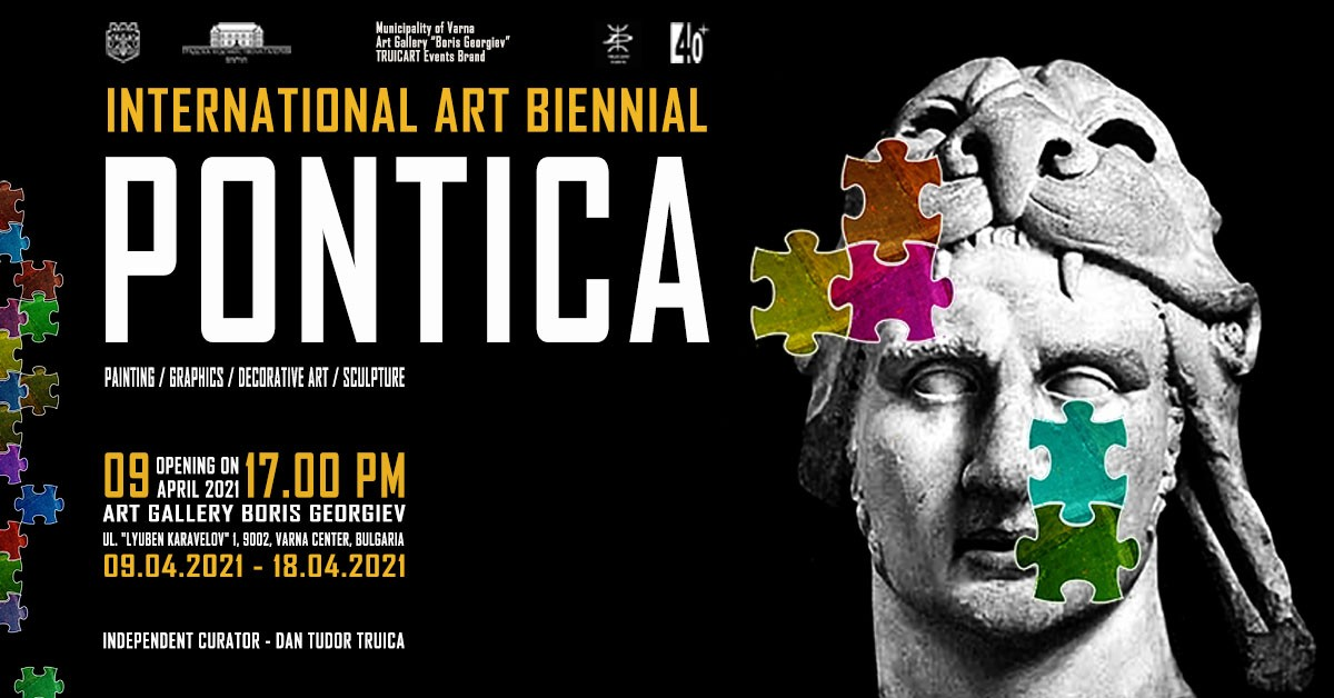 "International art biennial ""Pontica"""