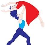 21st National modern ballet festival - competition