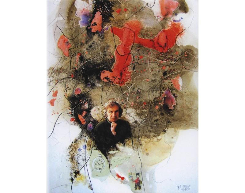 Пътят-юбилейна изложба на Радко Мурзов
