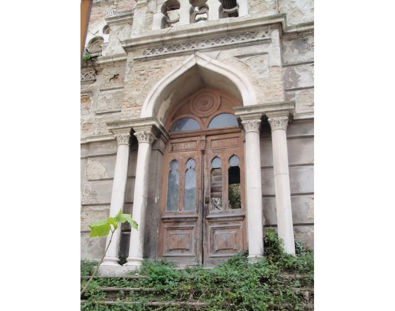 Сефарадска синагога