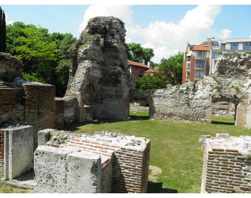 Римски терми /II - III в. сл. Хр./