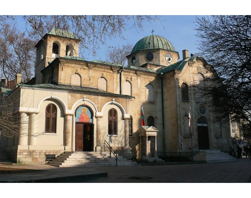 Biserica Ortodoxă Sfântul Nicolae Făcătorul de Minuni