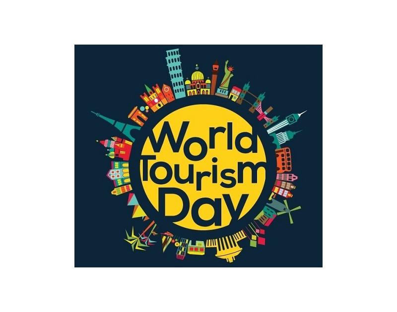 27 септември - Световен ден на туризма!