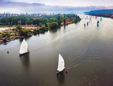 Regatta Varna Channel Cup 2019