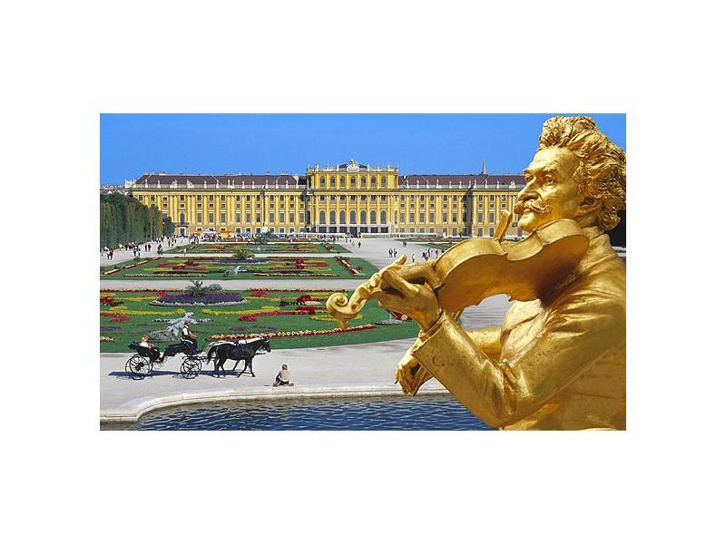 Екскурзия Виена-Будапеща и Братислава от Варна и Шумен през Юни