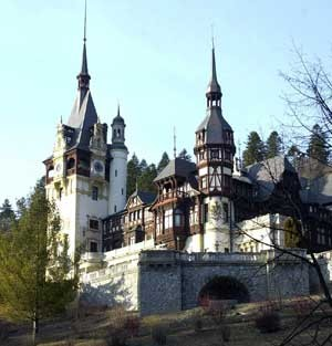 Екскурзия Румъния- Букурещ - замъка на Дракула - Брашов- замъка Пелеш 13.07.2018-2нощ.Потвърдена от Варна и Шумен