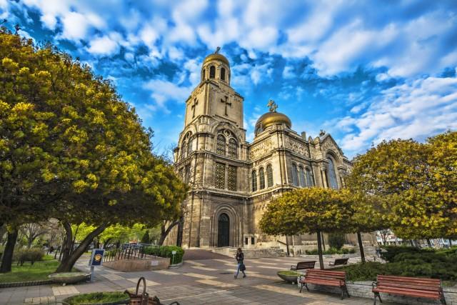 Свето Успение Богородично - Ден на Варна