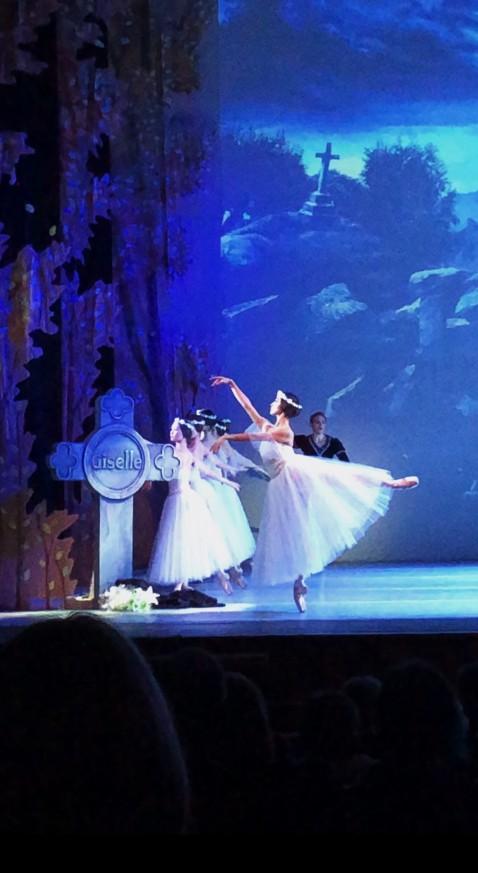Дон Кихот, балет