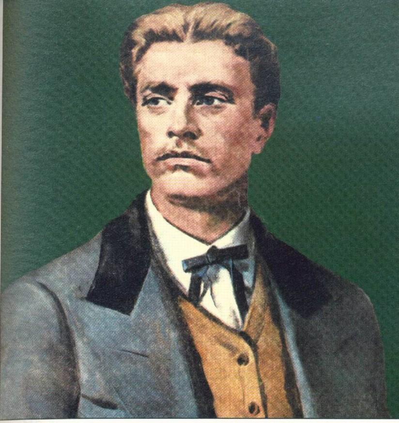 180e anniversaire de la naissance de Vasil Levski