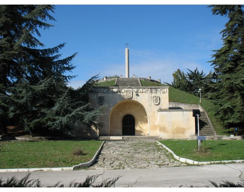 Parc-Museu Vladislav Varnenchik