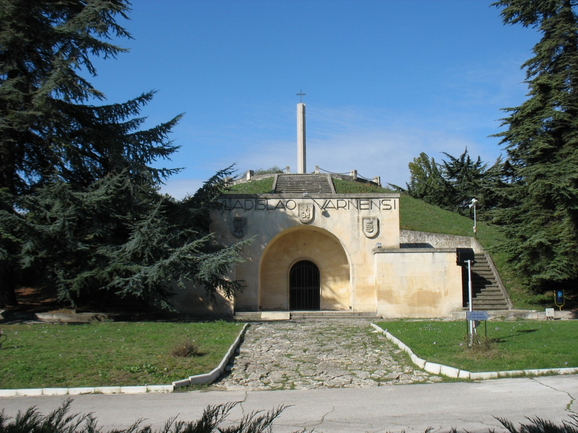 "Парк-музей  ""Владислав Варненчик"" / Park-Museum of Military Friendship 1444 Vladislav Varnenchik"