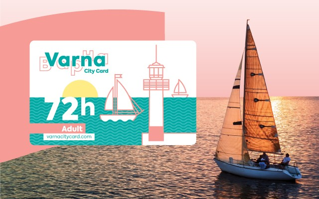 72-часова Varna City Card
