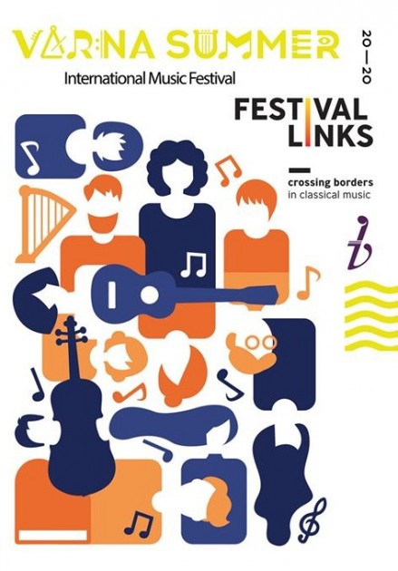 IMF Varna Summer - Festivallinks