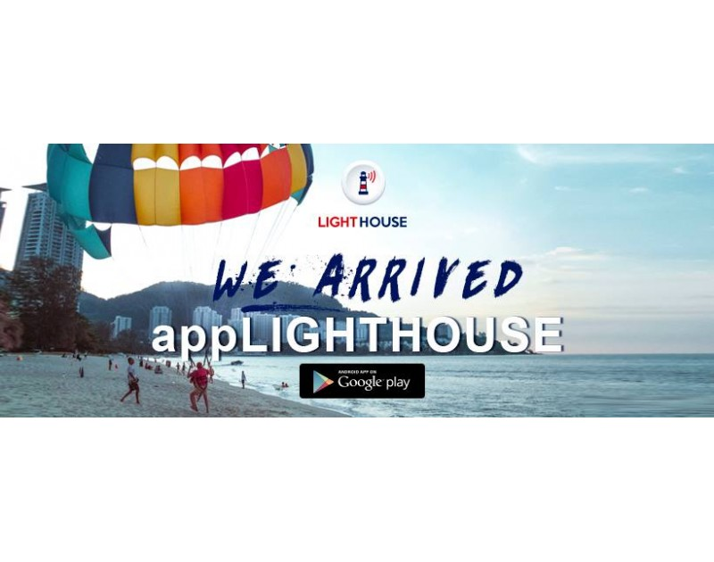 App Lighthouse