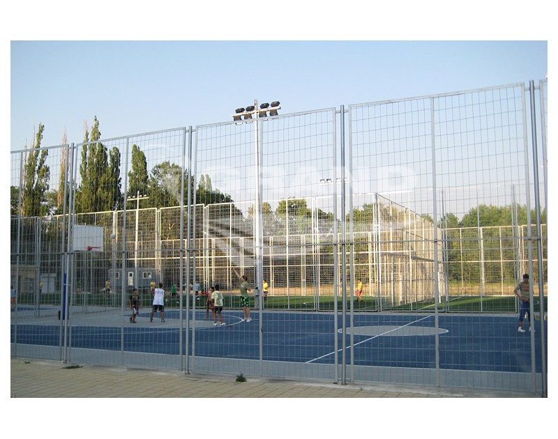 Le complexe municipal de sports et divertissements Parc d'Asparuhovo