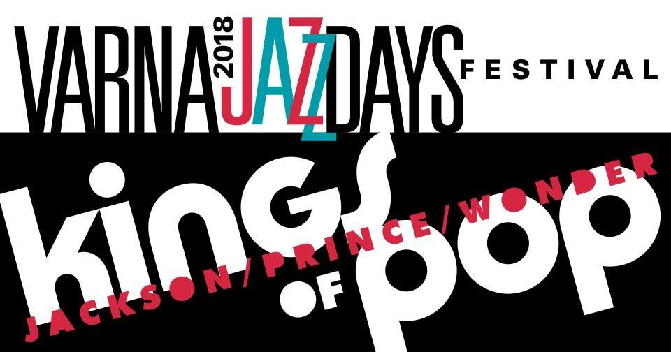 International Jazz Day 2018 - Kings Of Pop