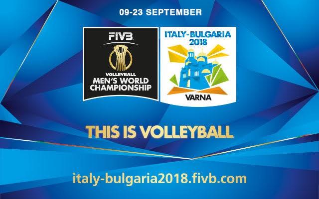 FIVB Volleyball Men's World Championship