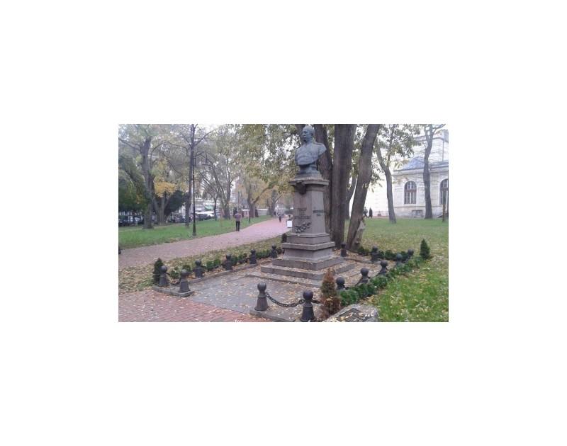 Паметник на граф Игнатиев