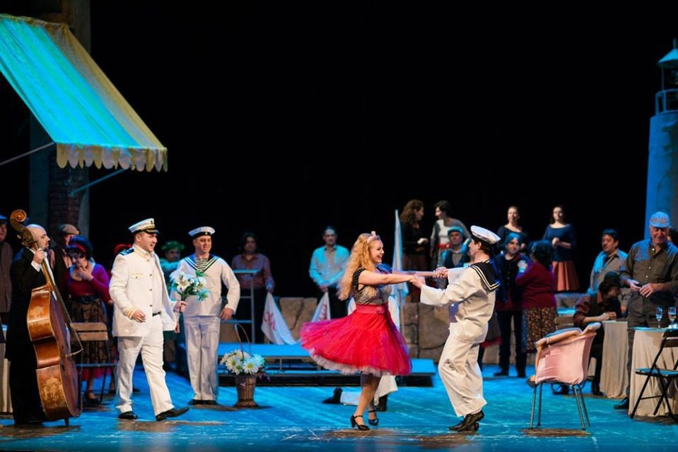 Der Liebestrank / L'elisir d'amore- Oper