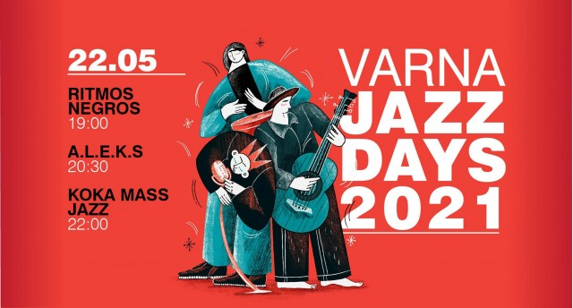 Varna Jazz Days Festival 2021