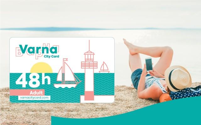 48-часова Varna City Card
