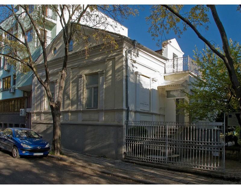 Galerie d'art et musée Georgi Velchev