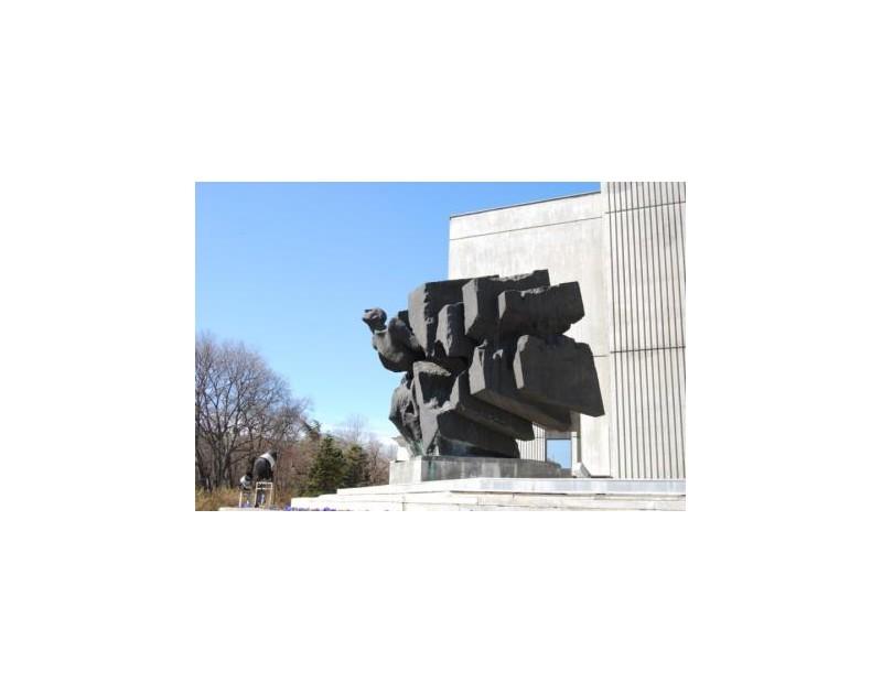 Скулптура на Икар