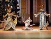 Лешникотрошачката - балет
