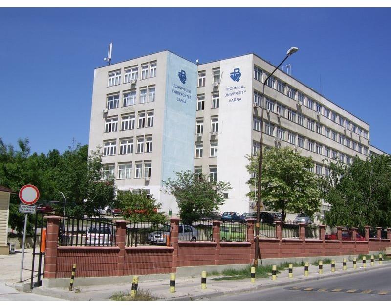Technical University of Varna