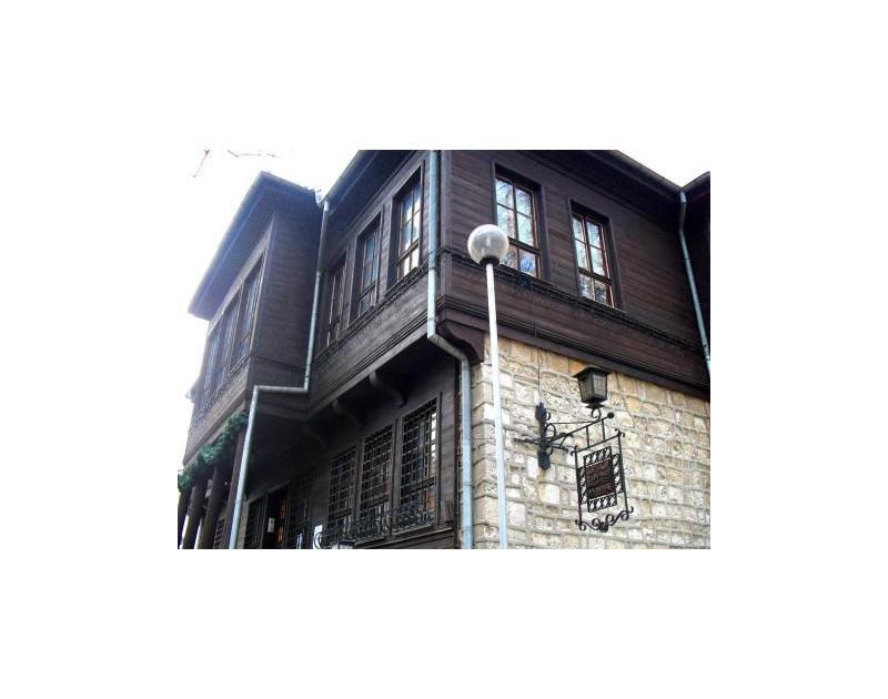 Дом на Архитекта