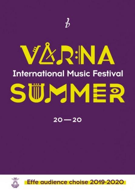 """94 години международен музикален фестивал """"Варненско лято"""""""