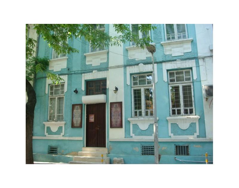 Музей Стара Варна