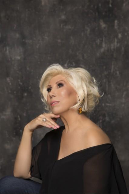 Concert festiv al Silviei Katsarova