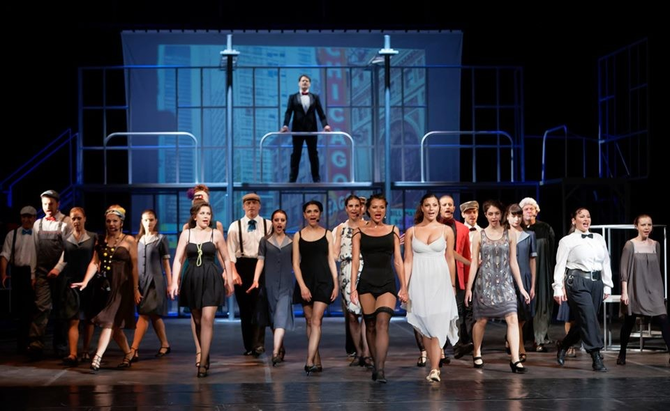 Chicago- musical
