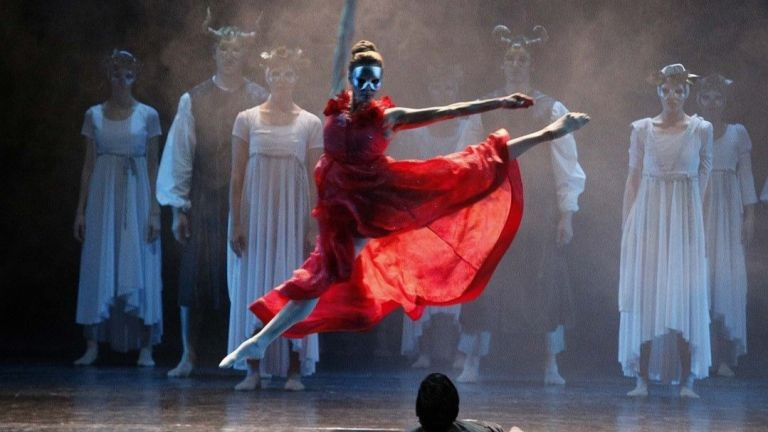 Гала вечер- 50 години балет Арабеск