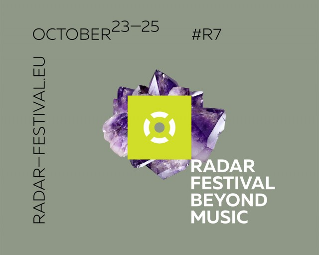 RADAR Festival Beyond Music 2020