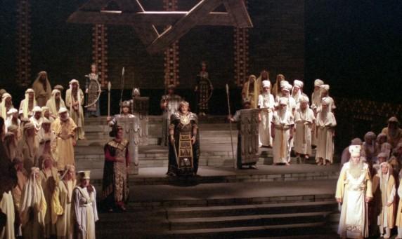 Nabucco, opera
