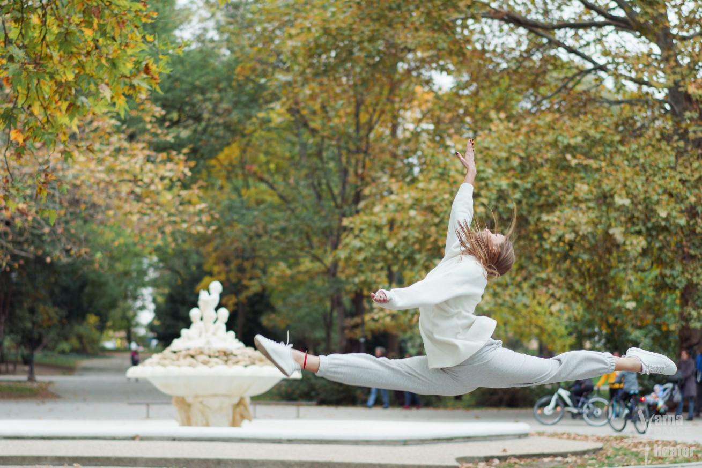 """Спектакъл """"RE:…"""", Varna dance theater"""