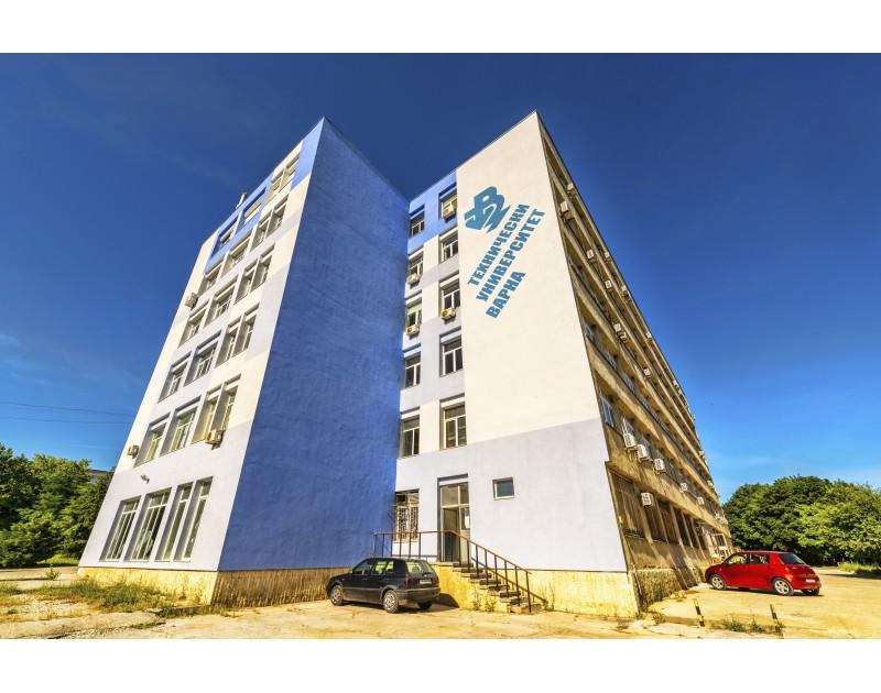 Технически университет – Варна
