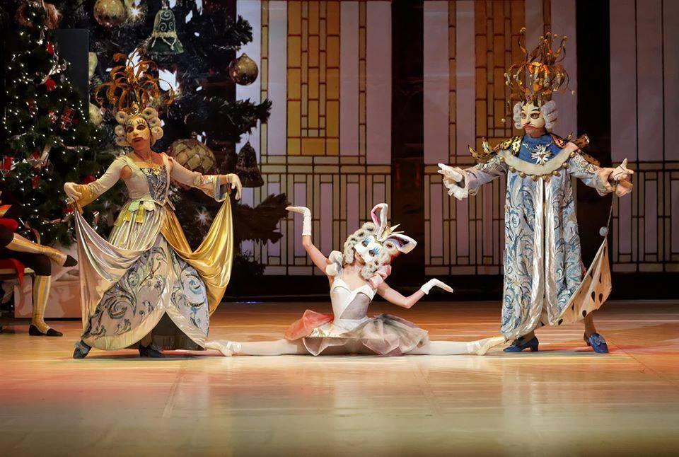 Щелкунчик - балет